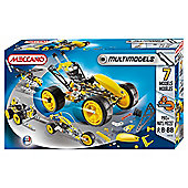 Meccano Multi Model 7 Set 834550