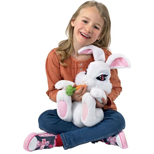Flair Toys Emotion Pets Milky The Bunny