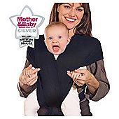 Papoozle Baby Carrier, Black