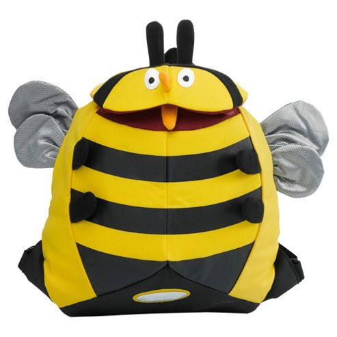 Samsonite Funny Face Kid's Gym Bag, Bee