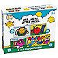 Mr Men 4 In 1 Puzzle