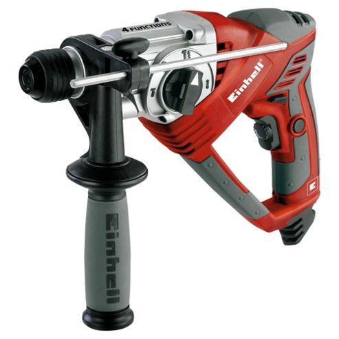 Einhell Red SDS 600W Hammer drill