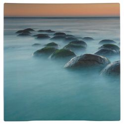 Pack of 3 pebbles canvas