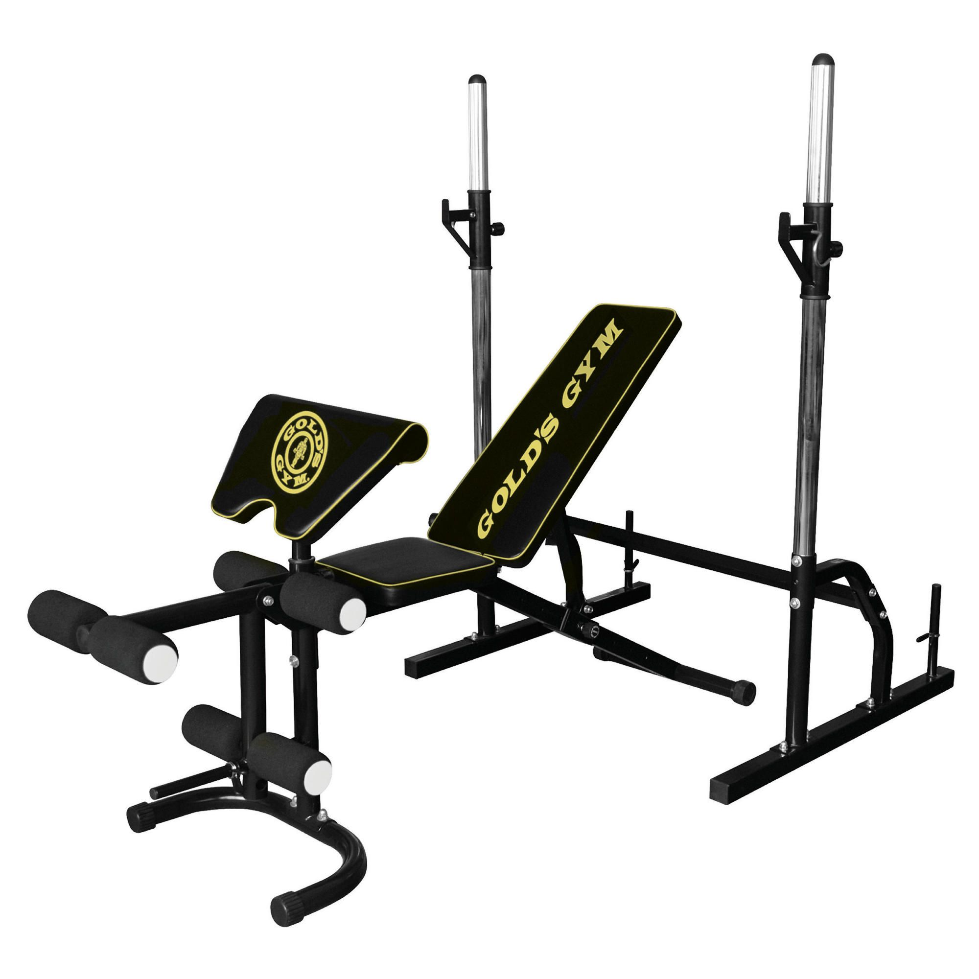 Health And Beauty Fitness Equipment Golds Gym Heritage