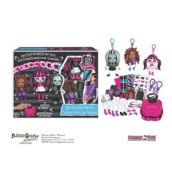 Monster High Monster Maker Machine Craft