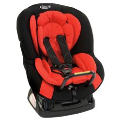 Graco Junior Mini Car Seat, Group 0,1, Lyon