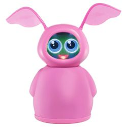 Fijit Friends Interactive Figure Pink