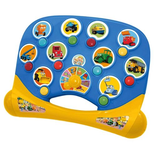 Bob the Builder Learning Station