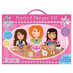 Galt Girls Club Perfect Pamper Kit