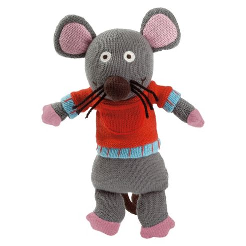 Latitude Enfant Marie The Mouse Soft Toy