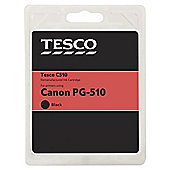 Tesco C510 Printer Ink Cartridge - Black
