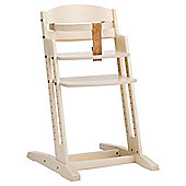 BabyDan Danchair, Whitewash