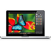 "Apple MacBook Pro Silver Laptop (4GB, 750GB, 17"" Display)"