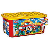 Mega Bloks Toy Chest Farm