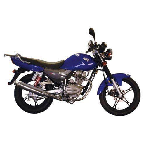 Motoroma SK 125cc Blue