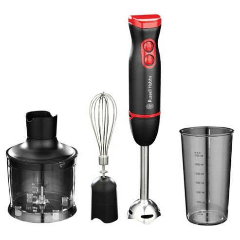 Russell Hobbs 3 in 1 Desire 18509  L - Blender Black