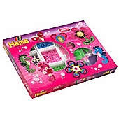 Hama Beads Activity Box Pink