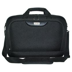 Technika Deluxe laptop bag - For up to 15.4