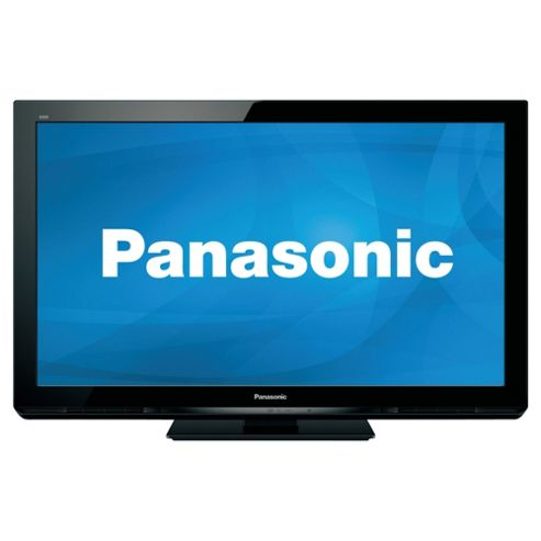 Panasonic TX-P50S30B 50-inch Full HD 1080p Plasma TV with Freeview HD