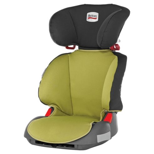 Britax Adventure Car Seat, Group 2-3, David