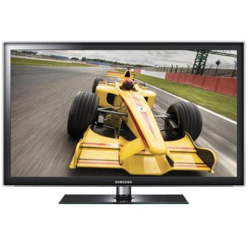 Samsung UE46D5520 46 inch Widescreen Full HD 1080p LED Backlit Smart TV