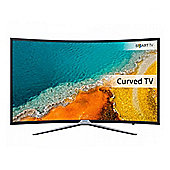 Samsung UE40K6300 40 Inch, Smart, Built in Wi-Fi, 1080P, LED TV, with Freeview HD