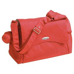 Koo-di Changing Bag, Orange