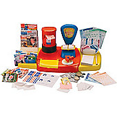 Casdon Post Office Playset