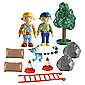 Bob The Builder Figure and Accesory Set