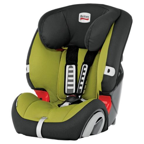 Britax Evolva 1-2-3, Group 1-2-3, David