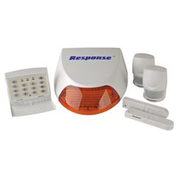 Friedland response multi-user alarm