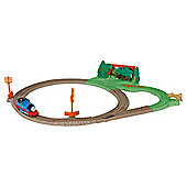 Thomas & Friends Trackmaster Thomas' Wild Ride Motorised Train Set