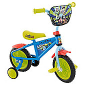 """Toy Story 10"""" Kids' Bike with stabilisers"""