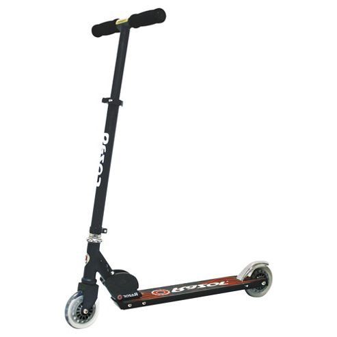 Razor Black Label A Scooter