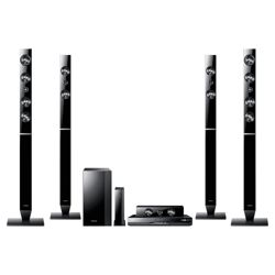 Samsung HT-D6750W 3D 7.1 Blu-Ray Home Cinema