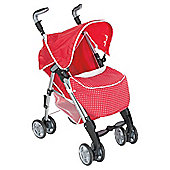 Silver Cross Toy 3D Pushchair