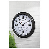 Greenhurst Radio Controlled Clock/Weather Station