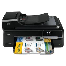 HP Office Jet 7500A A3 AIO Wireless (Print, Copy, Scan & Fax) Inkjet Printer