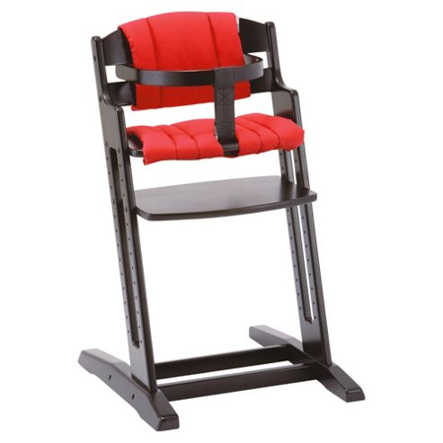 Danchair comfort cushion, Red