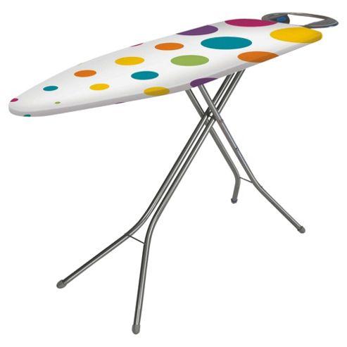 Minky Expert Ironing Board