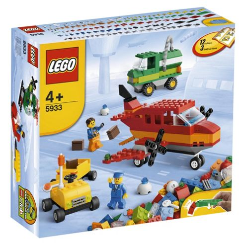 LEGO Creator Airport Building Set 5933
