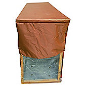 Rabbitshack Cover Only. To fit Rabbitshack Hutch RS-CU489 (Hutch not included) RSCU489c