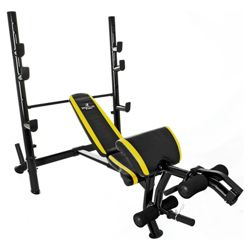 Marcy Bruce Lee Weight Bench