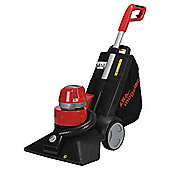 ikra RED Push Along Garden Blow Vac 2000W