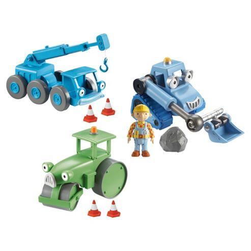 Bob the Builder Vehicle