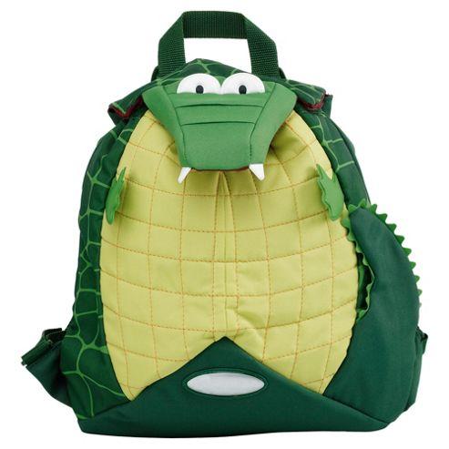 Samsonite Funny Face Kids' Gym Bag, Crocodile