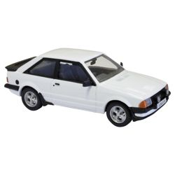 Corgi Haynes Escort Xr3 Car & Book Gift Set