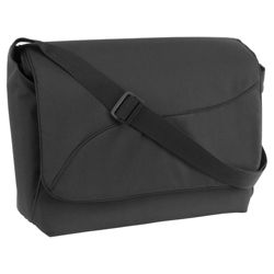 Graco Sporty Changing Bag, Noire