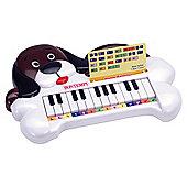 Bontempi AKD0961 Dog Melody Toy Piano