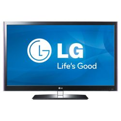 LG 32LK330U 32 inch Widescreen HD Ready LCD TV with Freeview